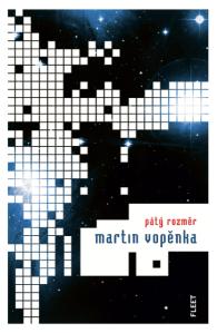 Pátý rozměr / Martin Vopěnka – titulka knihy